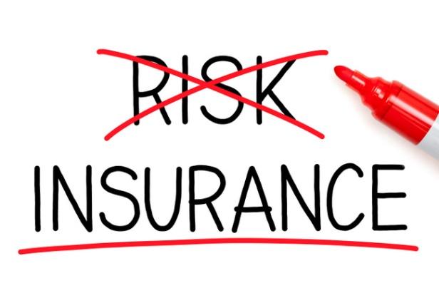Insurance Not Risk