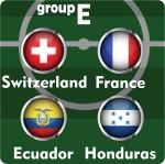 2014fifaworldcupbrazil.-Group-E-Ecuador-France-Honduras-Switzerland