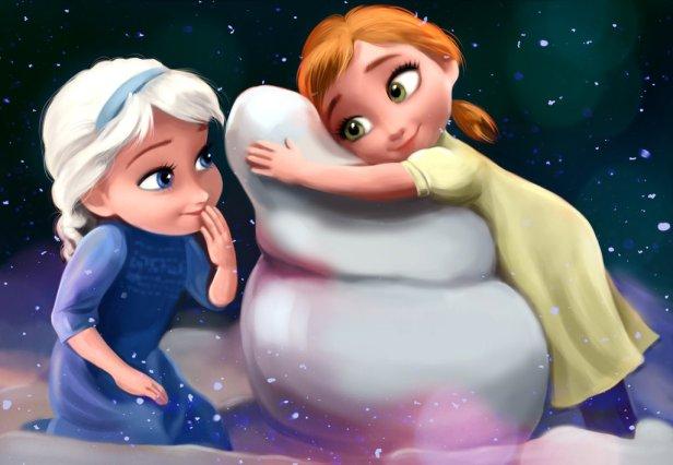frozen___little_elsa_i_anna_by_martadewinter-d766lhj