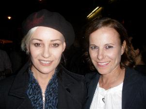 Maire & Siobhan Fahey
