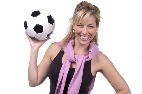 30s soccer mom