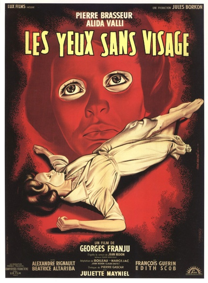 Eyes Without a Face_poster