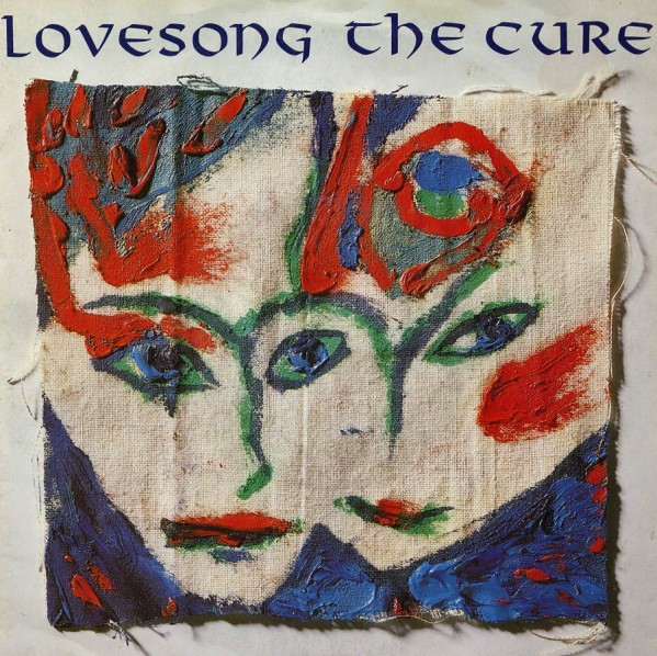 the-cure-lovesong